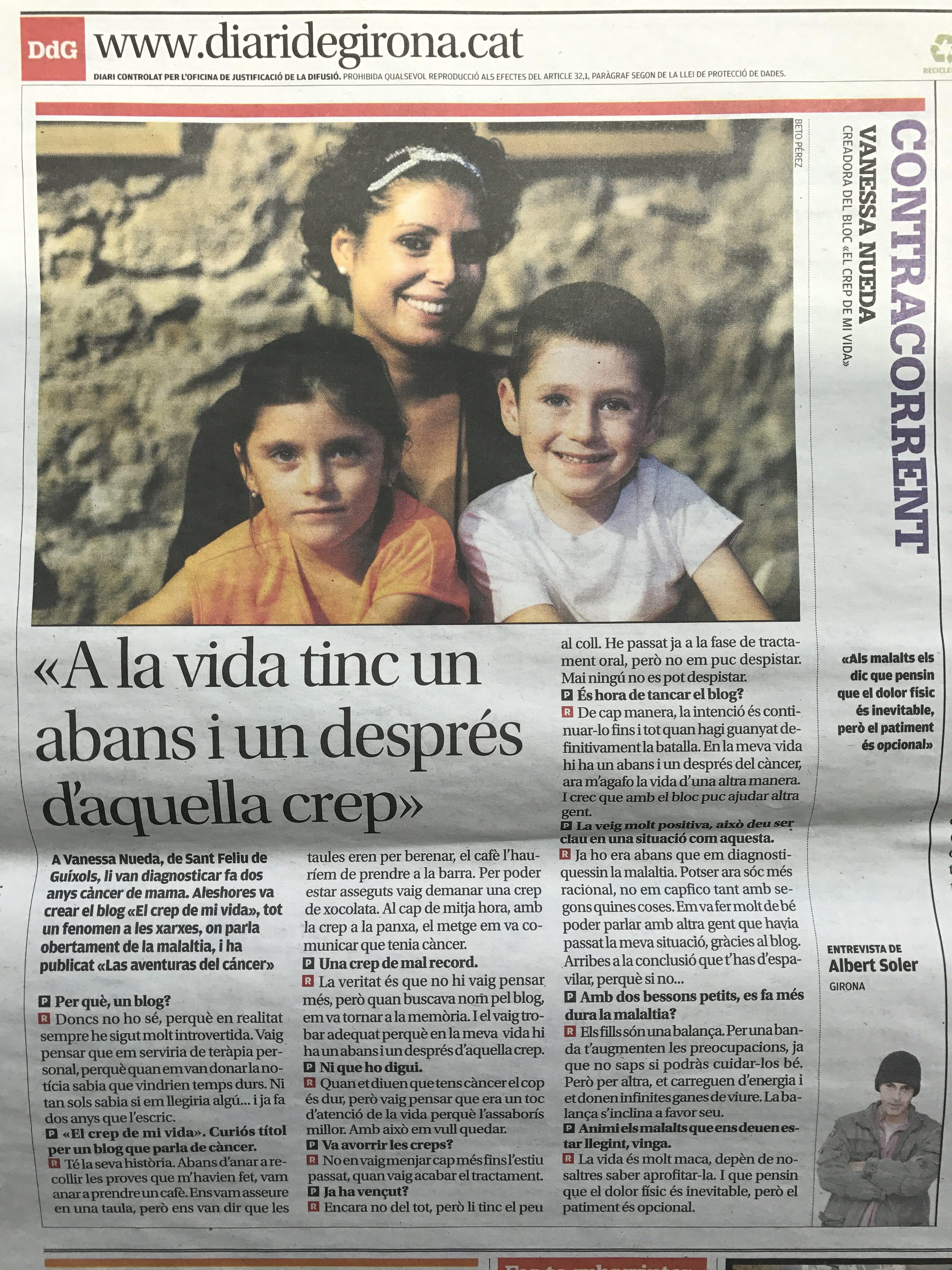 14.01.2017_DIARI DE GIRONA_LA CONTRA